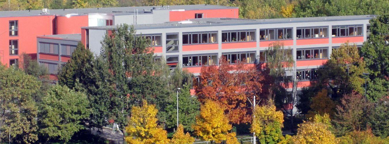 Saaletalschule